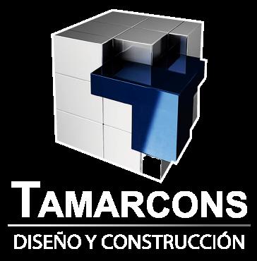 Tamarcons - Diseño y Construcción